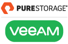 Pure Storage Veeam
