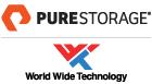 Purestorage WorldWideTech