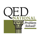 QED National Logo 140RGB