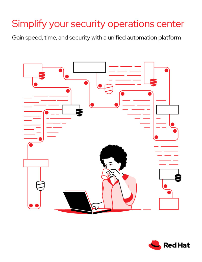 Simplify Your Security Operations Center