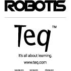 Robotis TEQ