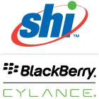 SHI Blackberry-Cylance