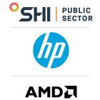 SHI HP AMD