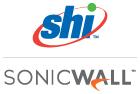 SHI Sonicwall Logo 140RGB