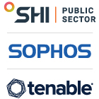 SHI Sophos Tenable