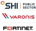 SHI Varonis Fortinet