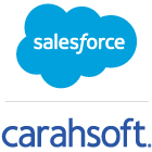 Salesforce Carahsoft