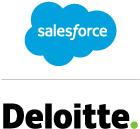 Salesforce Deloitte