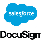 Salesforce DocuSign