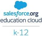 Salesforce EdCloudK12