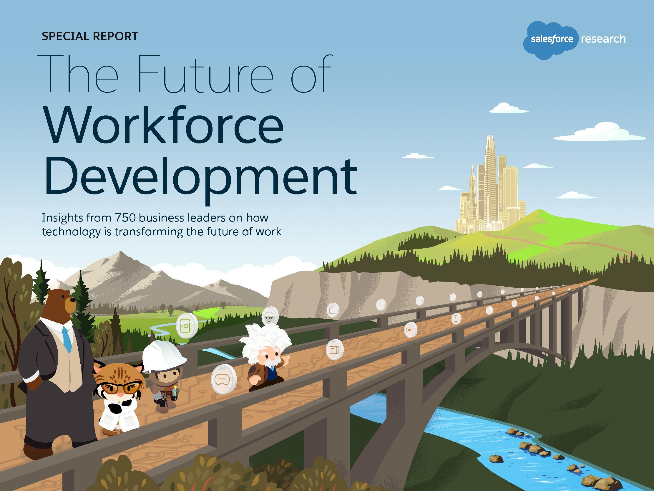 GOV - Salesforce - Client Supplied - 190726 - The Future of Workforce Developme