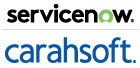 Servicenow Carahsoft