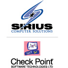 Sirius Check Point Software