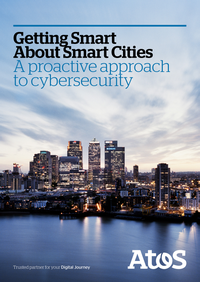 GT - Atos - Channel Sponsorship - 190901 - Getting Smart About Smart Cities: A