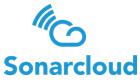 Sonarcloud Logo-140RGB