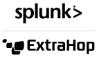 Splunk ExtraHop Logo-140RGB