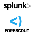 Splunk ForeScout