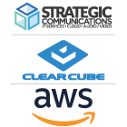 Strategic Communications ClearCube Technology AWS