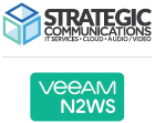 Strategic Communications Veeam N2WS