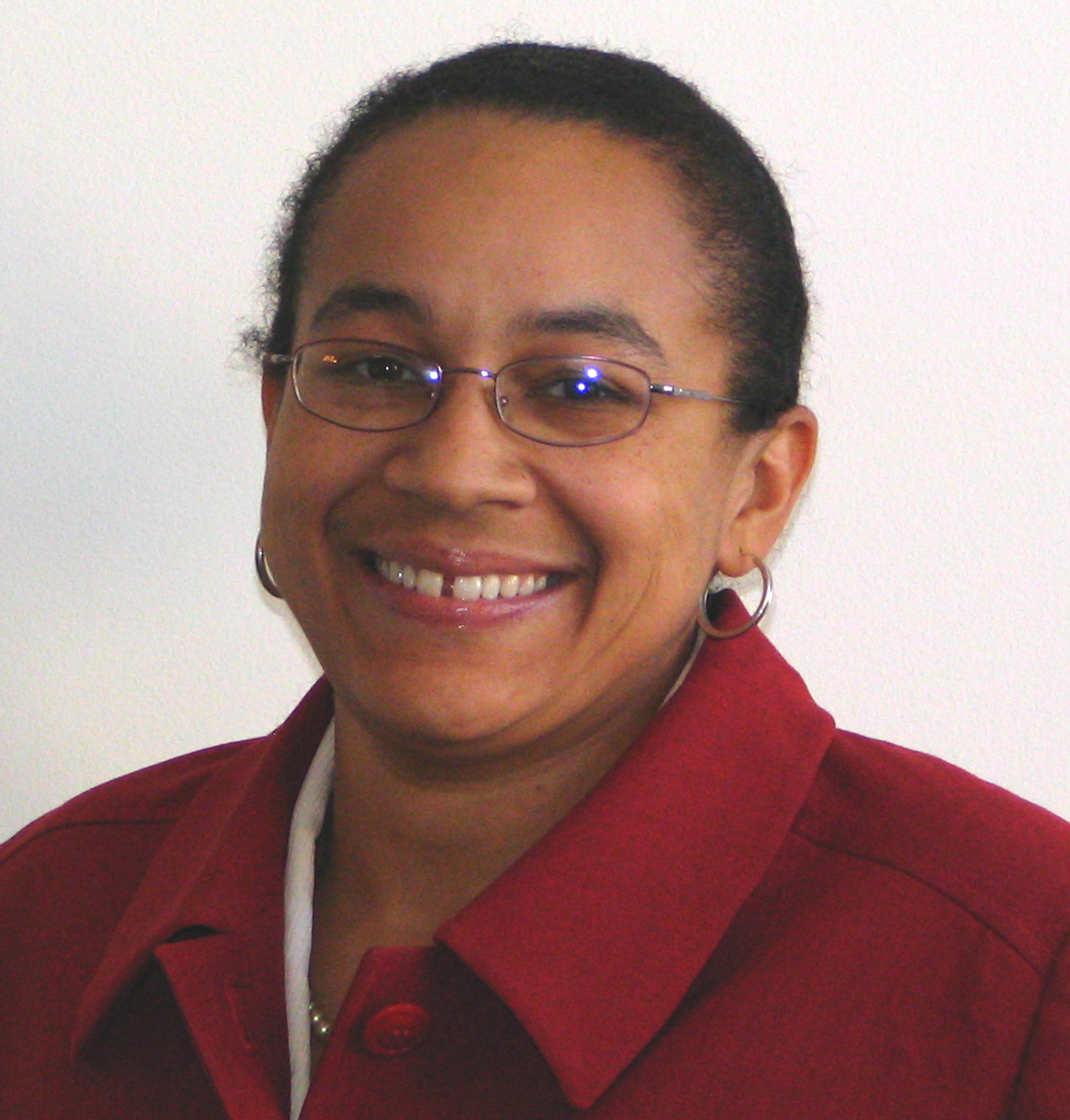 Tamara Kamara
