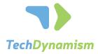 Tech Dynamism Logo-140RGB