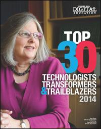 CDE - Special Report - 2014 Top 30