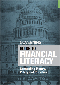 A Public Official's Guide to Financial Literacy