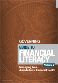 A Guide to Managing Your Jurisdiction's Financial Health