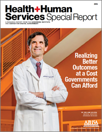 GOV - HHS Special Report - 2015