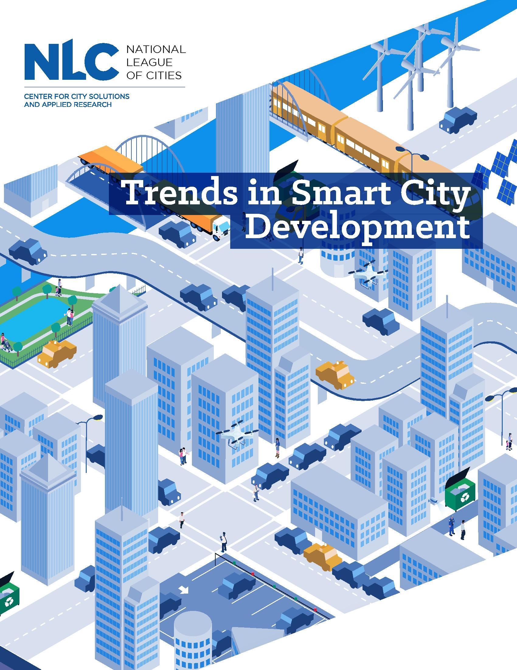 GT - Amazon - 2019 Transportation Channel - Trends in Smart City Development