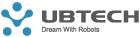 UBTECH Logo-140RGB