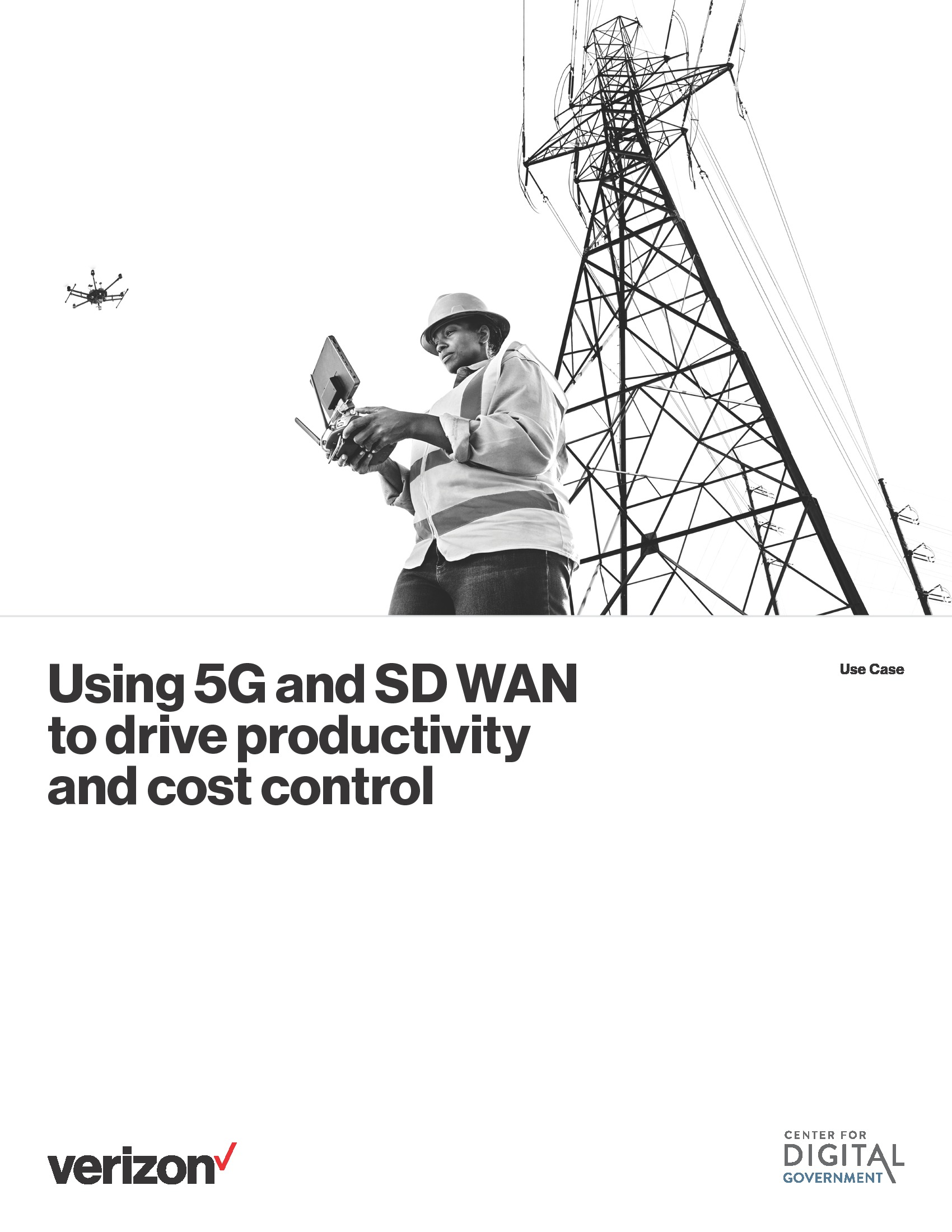 Working Smarter and Faster With 5G Technology