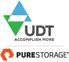 UDT PureStorage