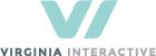 Virginia Interactive Logo 140RGB