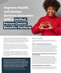 GT - WEX Health - Client Supplied - Improve HHS Outcomes with Your Benefits Pla
