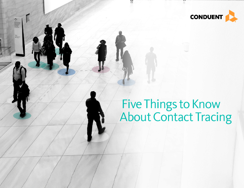 Five Things to Know About Contact Tracing