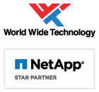 World Wide Tech NetApp Partner