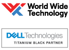 World Wide Technology delltech partner
