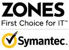 Zones Symantec