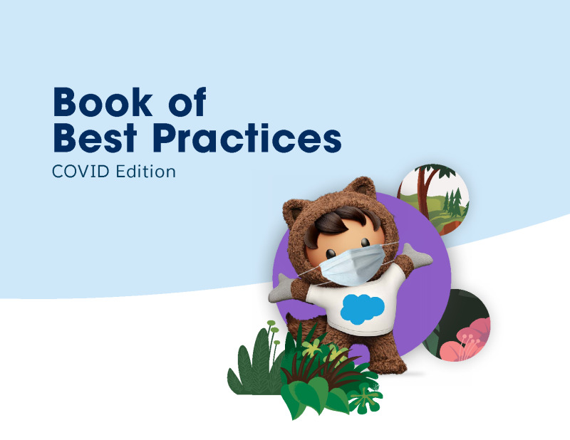 Book of Best Practices COVID Edition