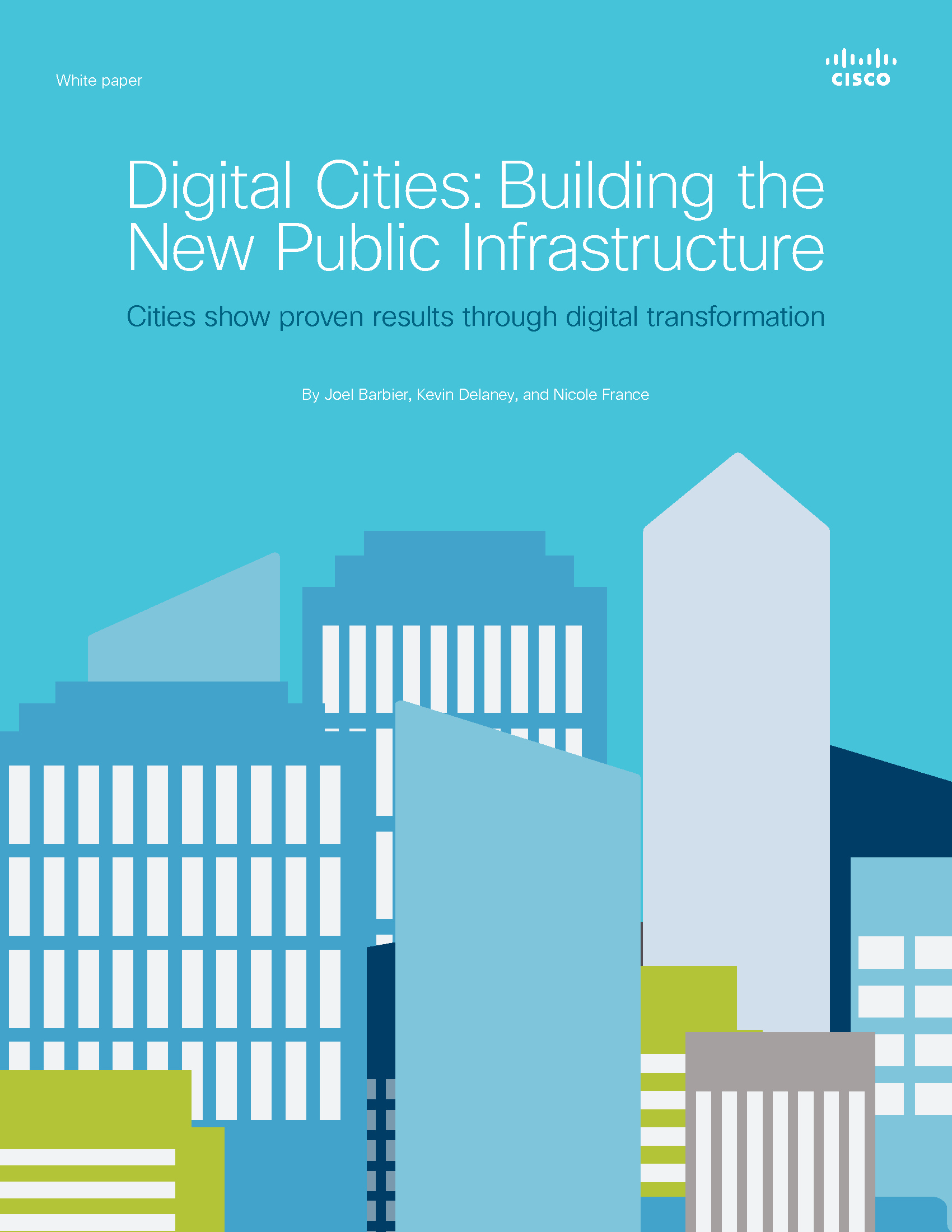 GT - Cisco - Smart Cities Microsite 2018 - Digital Cities