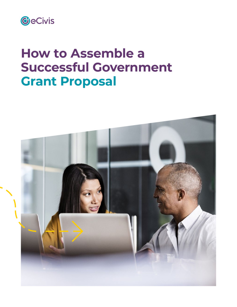 How to Assemble a Successful Government Grant Proposal