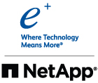 ePlus Technology, inc | NetApp