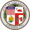 City of Los Angeles logo