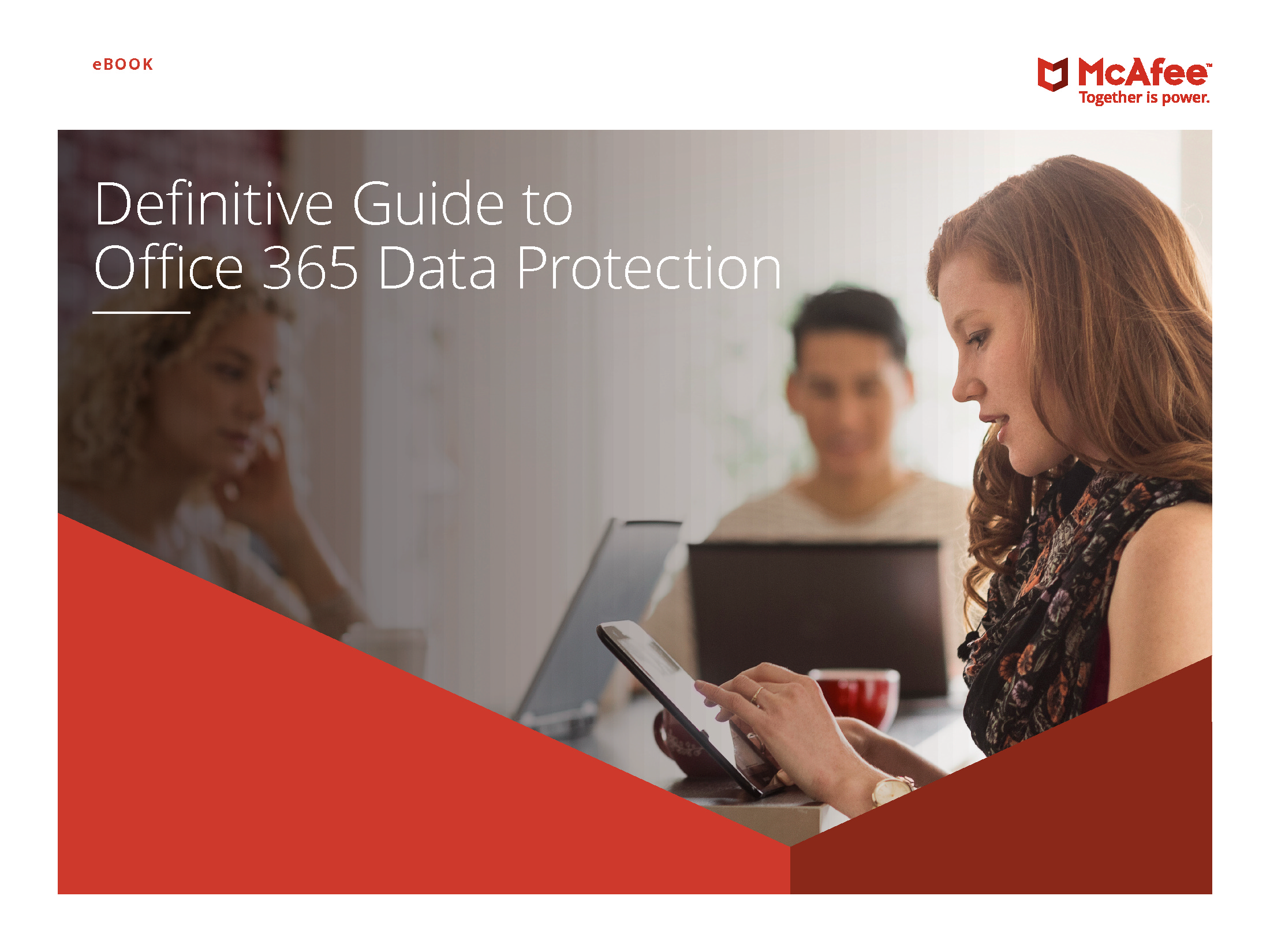 GT - McAfee - 2018 Security Channel  - Office 365 Data Protection