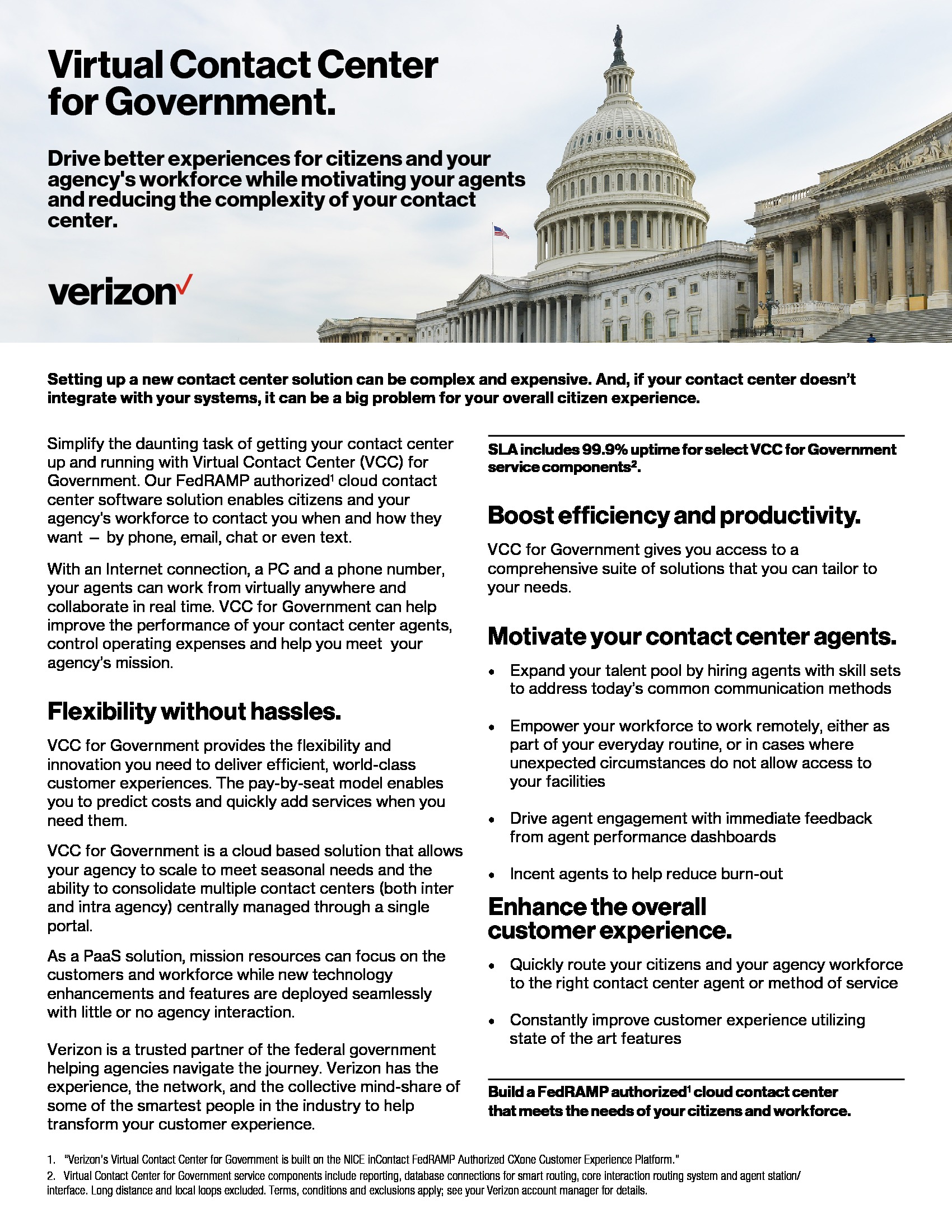 GT - Verizon - Client Supplied - 191001 - Virtual Contact Center for Government